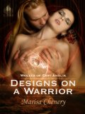 [cover of Designs on a Warrior]