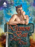 [cover of Demon Bait]