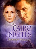 [cover of Cairo Nights]
