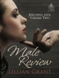 [cover of Male Review]