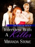 [cover of Interview with a Killer]
