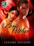 [cover of Come Hither]