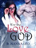 [cover of For the Love of a God]