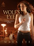 [cover of Wolf's Eye]