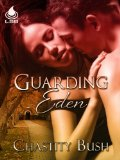 [cover of Guarding Eden]