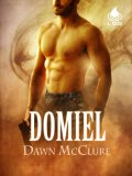 [cover of Domiel]