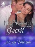 [cover of No Perfect Secret]