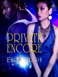 [cover of Private Encore]