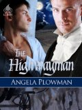 [cover of The Highwayman]