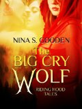 [cover of The Big Cry Wolf]