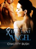 [cover of Reluctant Angel]