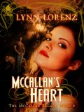 [cover of McCallan's Heart]