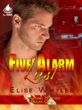 [cover of Five Alarm Lust]