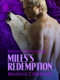 [cover of Miles's Redemption]