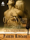 [cover of One Night Stand]