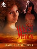 [cover of The Wisest Maiden]