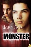 [cover of Monster]