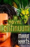 [cover of A Royal Continuum]