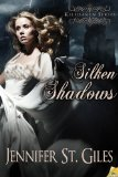 [cover of Silken Shadows]