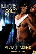 [cover of Black Gold]