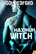 [cover of Maximum Witch]