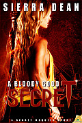[cover of A Bloody Good Secret]