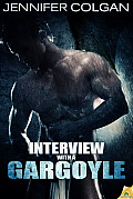 [cover of Interview with a Gargoyle]