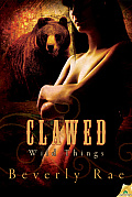 [cover of Clawed]