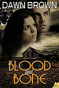 [cover of Blood and Bone]