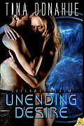 [cover of Unending Desire]