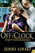 [cover of Off the Clock]
