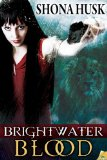 [cover of Brightwater Blood]