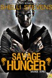 [cover of Savage Hunger]