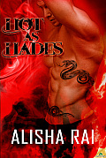 [cover of Hot as Hades]