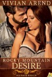 [cover of Rocky Mountain Desire]