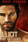 [cover of Illicit Intuitions]