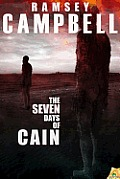 [cover of The Seven Days of Cain]