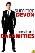 [cover of Unnatural Calamities]