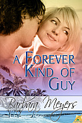 [cover of A Forever Kind of Guy]