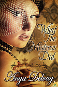[cover of What the Mistress Did]