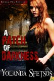 [cover of A Patch of Darkness]
