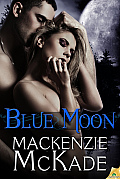 [cover of Blue Moon]
