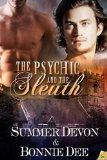 [cover of The Psychic and the Sleuth]