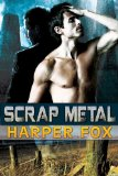 [cover of Scrap Metal]