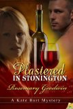 [cover of Plastered in Stonington]