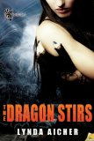 [cover of The Dragon Stirs]
