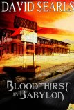 [cover of Bloodthirst in Babylon]