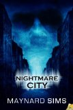 [cover of Nightmare City]