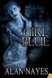 [cover of Girl Blue]
