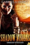 [cover of Shadow Visions]